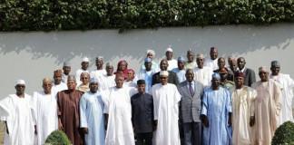 President Buhari Inaugurates North-East Development Commission