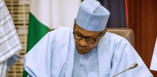 Second Term: SERAP Urges Buhari to Respect Rule of Law