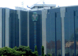 Total Outstanding Domestic Debt Stands At N12.4bn, Says CBN