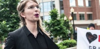 Wikileaks Chelsea Manning Back to Jail for Contempt