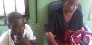 Couple Sell Only Son for N300,000
