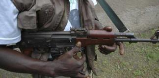 District Head of Daura, Musa Umar Kidnapped