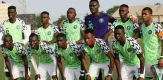 FIFA U-20 World Cup: U.S Beat Nigeria to Dim Qualification Hopes
