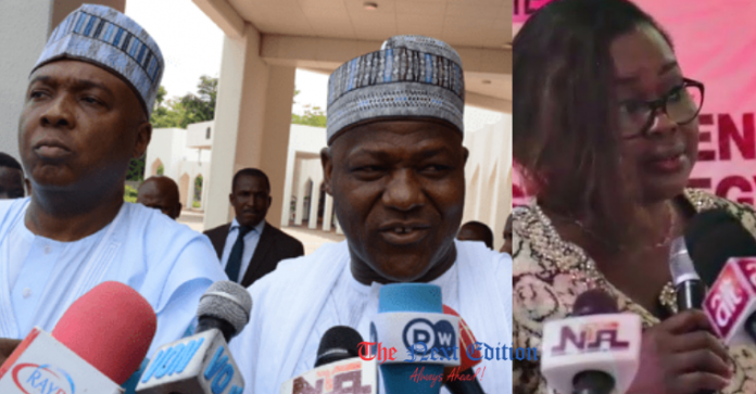 NASS Coverage: NGE Rejects New Guidelines as SERAP Threatens Legal Action Against NASS Leadership