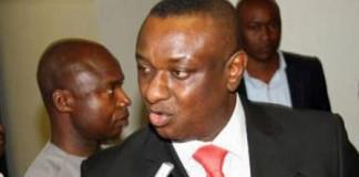 Keyamu Refutes Reports on Buhari's Son, Yusuf, Being 4th Richest President Son
