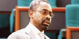 Speaker: Plaintiff Moves against Gbajabiamila over Alleged Conviction