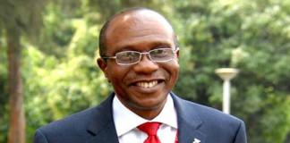 Just In: Buhari Re-appoints Emefiele as CBN Gov, Seeks Senate Approval