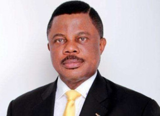 Obiano Congratulates UNIZIK New VC, Assures Him of Assistance