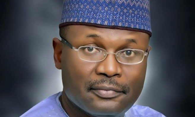 75 Political Parties Endorse Results of 2019 Elections, Pass Vote of Confidence on INEC Chairman