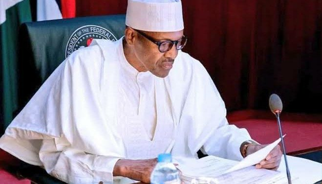 I Will Not Let You Down, Buhari Promises Nigerians