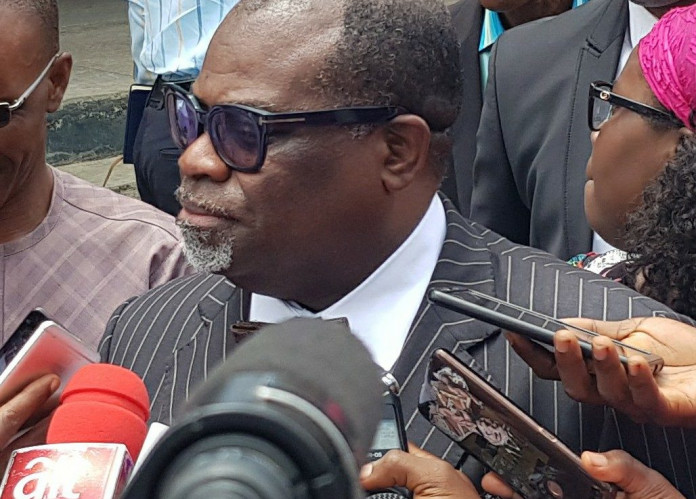 Akwa Ibom North West Senatorial Seat: Legal Battle Begins at the Tribunal