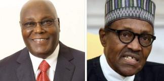 Court Hears Suit Seeking Buhari, Atiku's Disqualification over Campaign Expenses, June 27