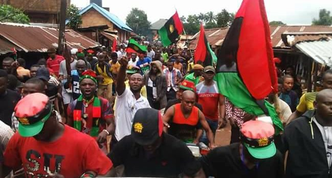 Shelve Your May 30 Sit-at-home Plans, DSS Warns IPOB