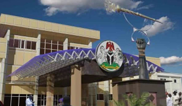 Just In: Imo Lawmakers suspend State 27 LGA chairmen
