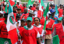 Workers Day: N30,000 New Minimum Wage will be Fully Implemented ― Buhari