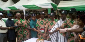 May Day: Labour Leaders Urge Workers To Be Patient As Govt Workout N30,000 Wage