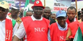 Labour Advises FG on Implementation of New Minimum Wage
