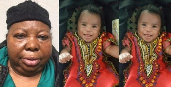 Nanny Sentenced to 15 Years in Prison for Killing Baby by Force-feeding