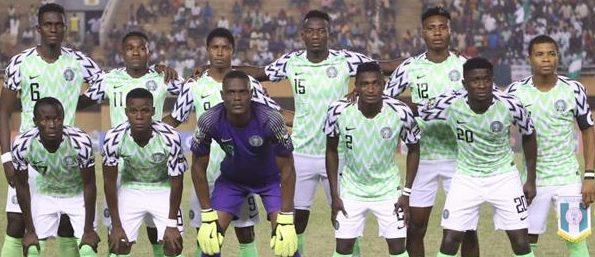 BREAKING: FIFA U-20 World-cup: Flying Eagles Wallop Qatar 4-0