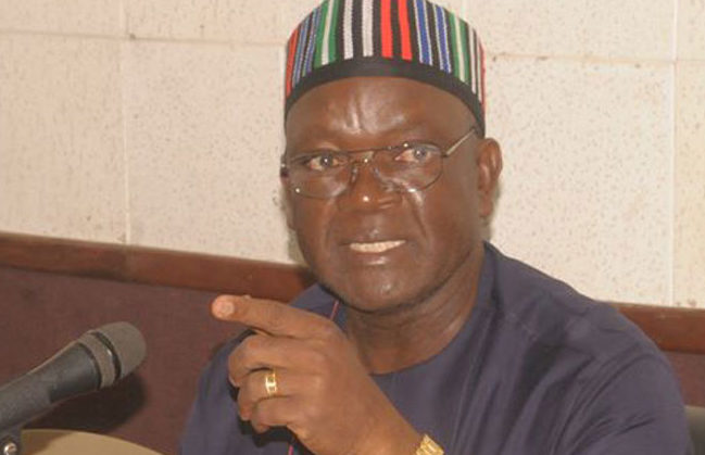 LG Autonomy: Ortom Wants NFUI to Apologise For Branding Governors As Criminals