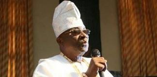 Presidential Election Challenge: Atiku's Case will Amount to Nothing- Oba Akiolu