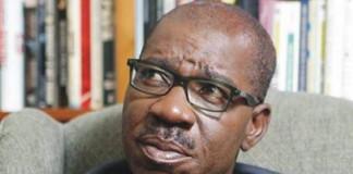 We will take Edo to Greater Heights – Obaseki