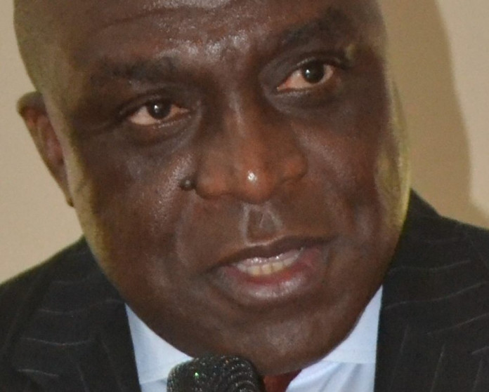 Interview: It's Absurd to Measure Governance with Payment of Salary - Okonkwo