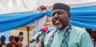 Okorocha Debunks Rumoured Arrest by EFCC