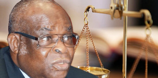 BREAKING: Appeal Court Holds Onnoghen's Suspension by CCT Breached His Right to Fair Hearing