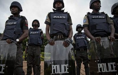Police Rescue Kidnapped Victim, Arrest Robbery Suspect in Anambra