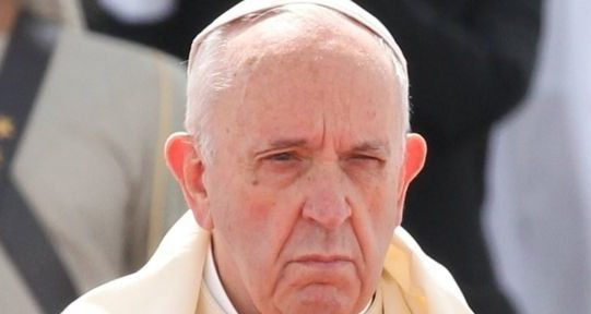 Pope Francis Urges Catholic Bishops to Continue to Preach Peace in Nigeria