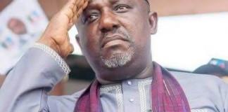 Evil Has Befallen Me in APC – Okorocha
