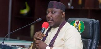 I'll be President of Nigeria – Okorocha