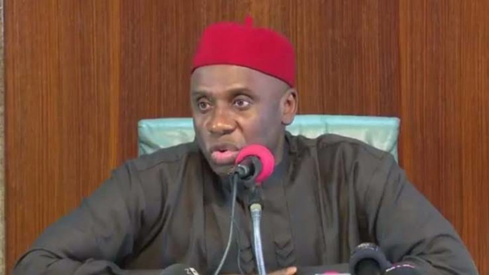 Nigeria Did not Mortgage Property for China Loan, Amaechi