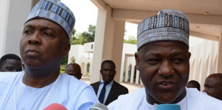 JUST IN: Court Strikes out Suit Seeking to Sack Saraki, Dogara, other lawmakers over Defection
