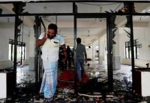 Sri Lanka Vows 'Maximum Force' against Anti-Muslim Rioters