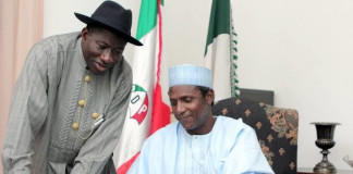 9years After: Atiku Remembers Late Musa Yar'adua, Says He Was A Man of Peace