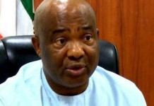 Alleged Non-asset Declaration: Court Orders AGF to Take over Uzodinma Case