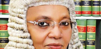 Presidential Election Tribunal: PDP Demands Appeal Court President Recuse Herself