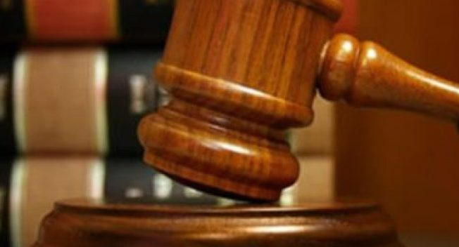 Businesswoman In Court For Allegedly Biting Neighbour's Breast