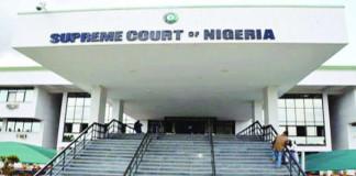Supreme Court Nullifies APC Candidates' Elections in Zamafara, Declares PDP Winner