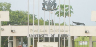 Unilorin Promises Automatic Admission to Outstanding 5th NYG Athletes