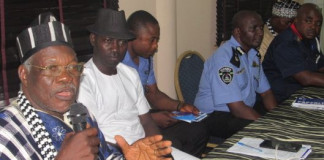 Conflicts: Search Restoring Peace to Benue Through Peace Architecture Dialogue