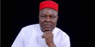 2021: PDP'll reclaim Anambra - Umahi