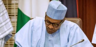 EU Final Election Report Confirms Nigerians, World Behind Buhari's Re-election – Presidency