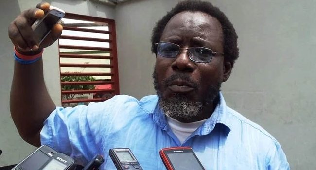 CACOL Stresses Need For Reform Of Nigeria's Electoral Process