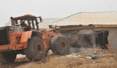 Illegal Demolition: Court Orders Nasarawa To Pay Breeze FM N67m
