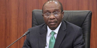Emefiele Begins 2nd Term as Governor, Promises New Economic Roadmap