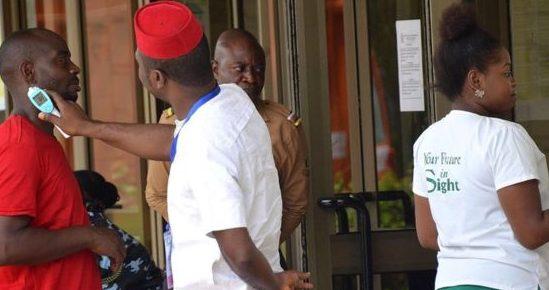 Ebola: FAAN reassures Nigerians of adequate measures to prevent outbreak