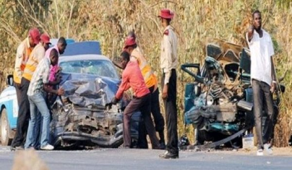 Nigeria Records 1,618 Deaths from Road Accidents in 3 Months